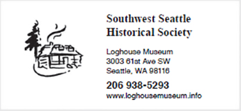 Southwest Seattle Historical Society