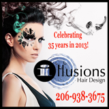 Illusions Hair Design